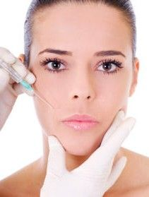 Botox y hialuronico