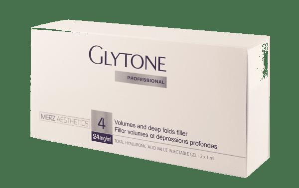 glytone 4 inyecciones hialuronico