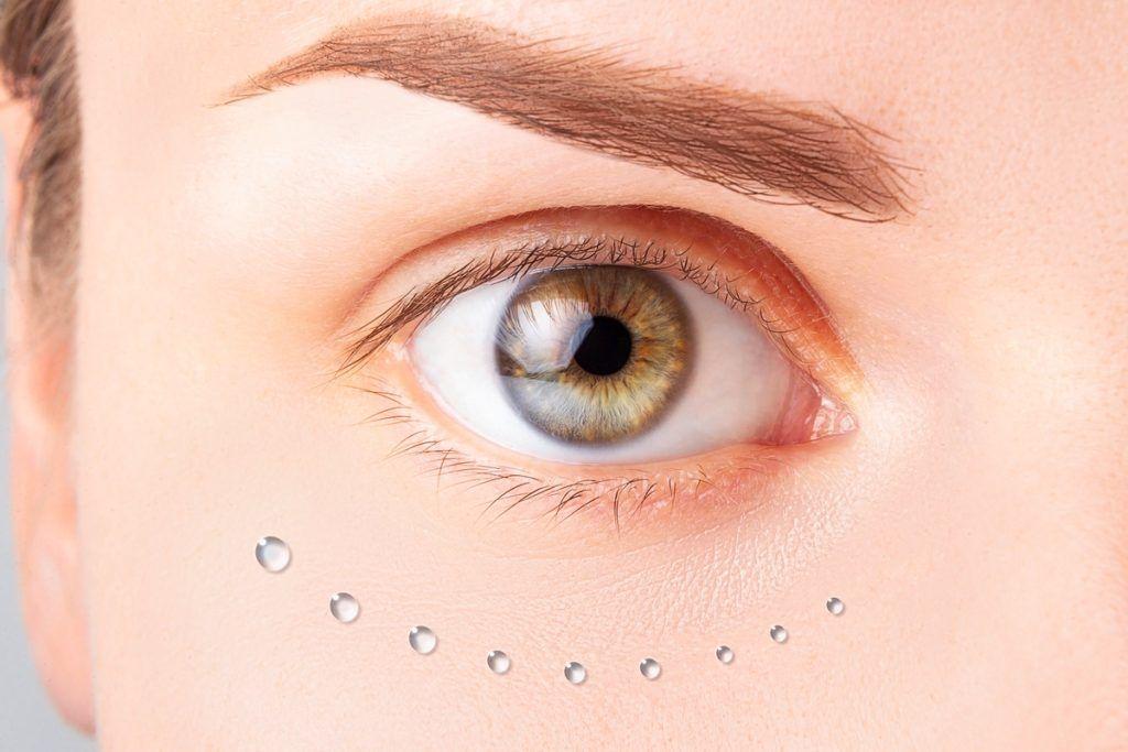 ácido hialurónico en la cara