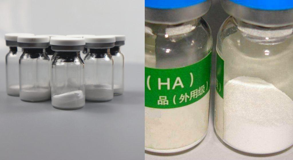 donde comprar ácido hialurónico puro